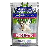 Missing Link Pet Kelp Probiotic Dog Supplement