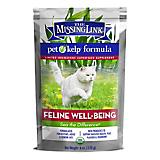 Missing Link Pet Kelp Well-Being Cat Supplement
