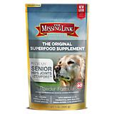The Missing Link Ultimate Canine Senior Health