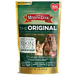 Missing Link Well-Blend Skin & Coat Pet Supplement