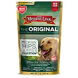 Missing Link Well-Blend Hip & Joint Dog Supplement