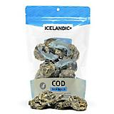 Icelandic Plus Cod Skin Rolls Dog Treat