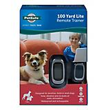 PetSafe 100 Yard Remote Dog Trainer Lite