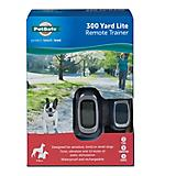 PetSafe 300 Yard Remote Dog Trainer Lite