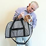 Gen7Pets Carry Me Sleeper Pet Carrier