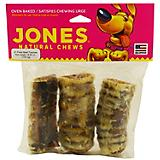 Jones Naturals Stuffed Windees Dog Chew