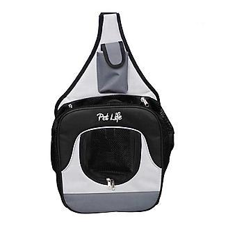 Pet Life Navigation HandsFree Backpack Pet Carrier