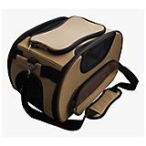 Pet Life Airline Approved Sky-Max Pet Carrier