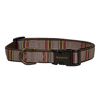 Pendleton Yakima Hiker Umber Dog Collar