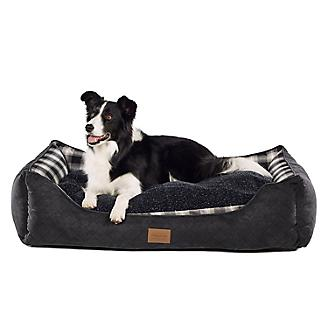 Pendleton Kuddlers Charcoal Ombre Dog Bed