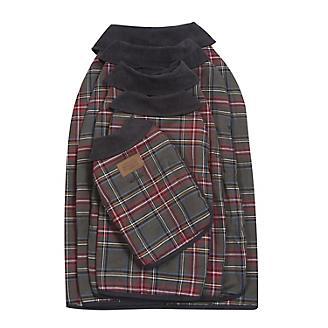 Pendleton Grey Stewart Dog Coat