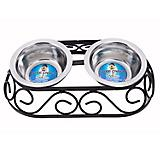 Luxe Craft Oval Crown Double Dog Diner