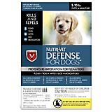 Nutri-Vet K9 Defense Flea/Tick 3-Month
