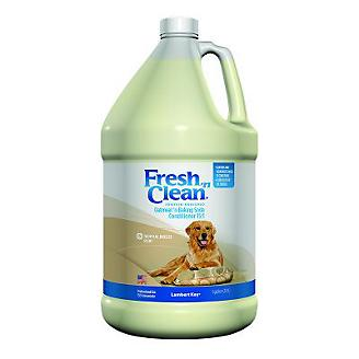 Fresh N Clean Tropical Conditioner Concentrate