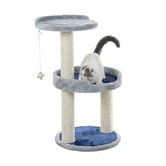 Armarkat Three Level Cat Scratcher Model X2905