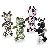 Charming Pet Patches 2.0 Dog Toy