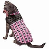Petrageous Vail Plaid Dog Vest