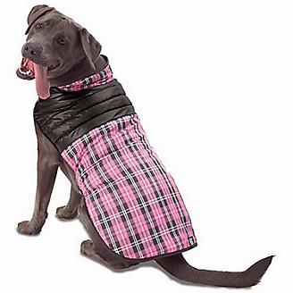 Petrageous Vail Plaid Dog Vest
