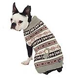Petrageous Fair Isle Dog Sweater