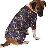 Petrageous Acadia Woodland Dog Pajamas