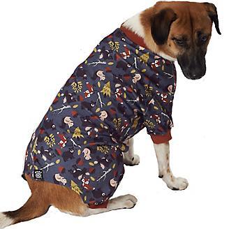 Petrageous Acadia Woodland Dog Pajamas