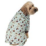 Petrageous Owl Squirrel Hedgehog Dog PJs
