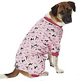 Petrageous I Love Paris Dog Pajamas