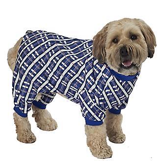 Petrageous Plaid Dog Pajamas