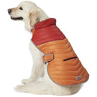 Petrageous Snowfield Dog Vest