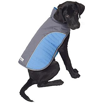 Petrageous Portage Quilted Dog Jacket