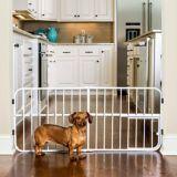 Dog Gates Extra Tall Extra Wide More 1800petsupplies Com