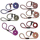 British Rope Slip Dog Lead