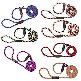 British Rope Slip Dog Lead