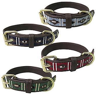 Halo Kelly Leather Dog Collar