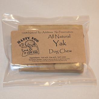 Happy Dog Yak Small Dog Chew 3 Pack