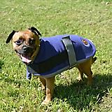 TuffRider Aspen Fleece Dog Coat