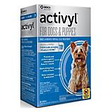 Activyl for Dogs 6 Month Supply