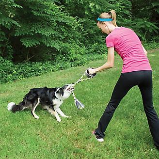 PetSafe Grip n Tug Dog Toy