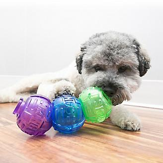 KONG Lock It Dog Toy 3 Pack
