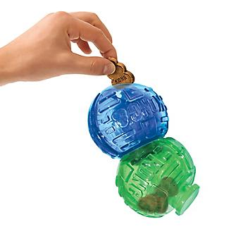 KONG Lock It Dog Toy 2 Pack Large