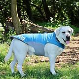 Baydog Saginaw Bay Fleece Dog Jacket