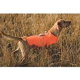 Hurtta Orange Rambler Dog Vest