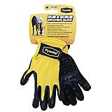 Pyranha Rub and Scrub Grooming Gloves
