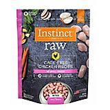Instinct Chicken Small Breed Raw Bites Dog Food