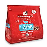 Stella and Chewys Lamb Frozen Morsels Dog Food 4lb