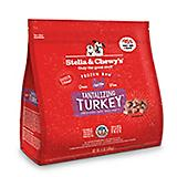 Stella and Chewys Turkey Frozen Morsels Dog Food