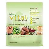 Freshpet Vital Complete Chicken Dog Food