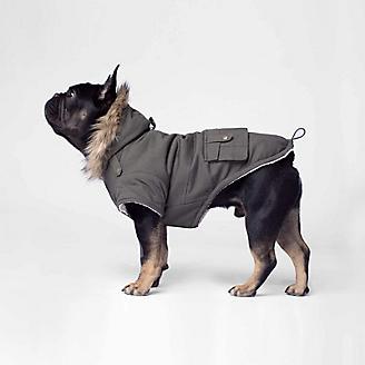 Canada Pooch Army Dog Parka