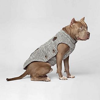 Canada Pooch Northern Dog Sweater