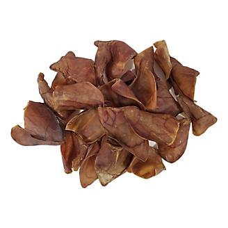 Premium Natural Pig Ears Dog Chews